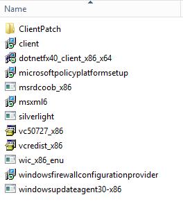 clientpatch